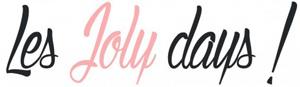 LES JOLY DAYS ! -