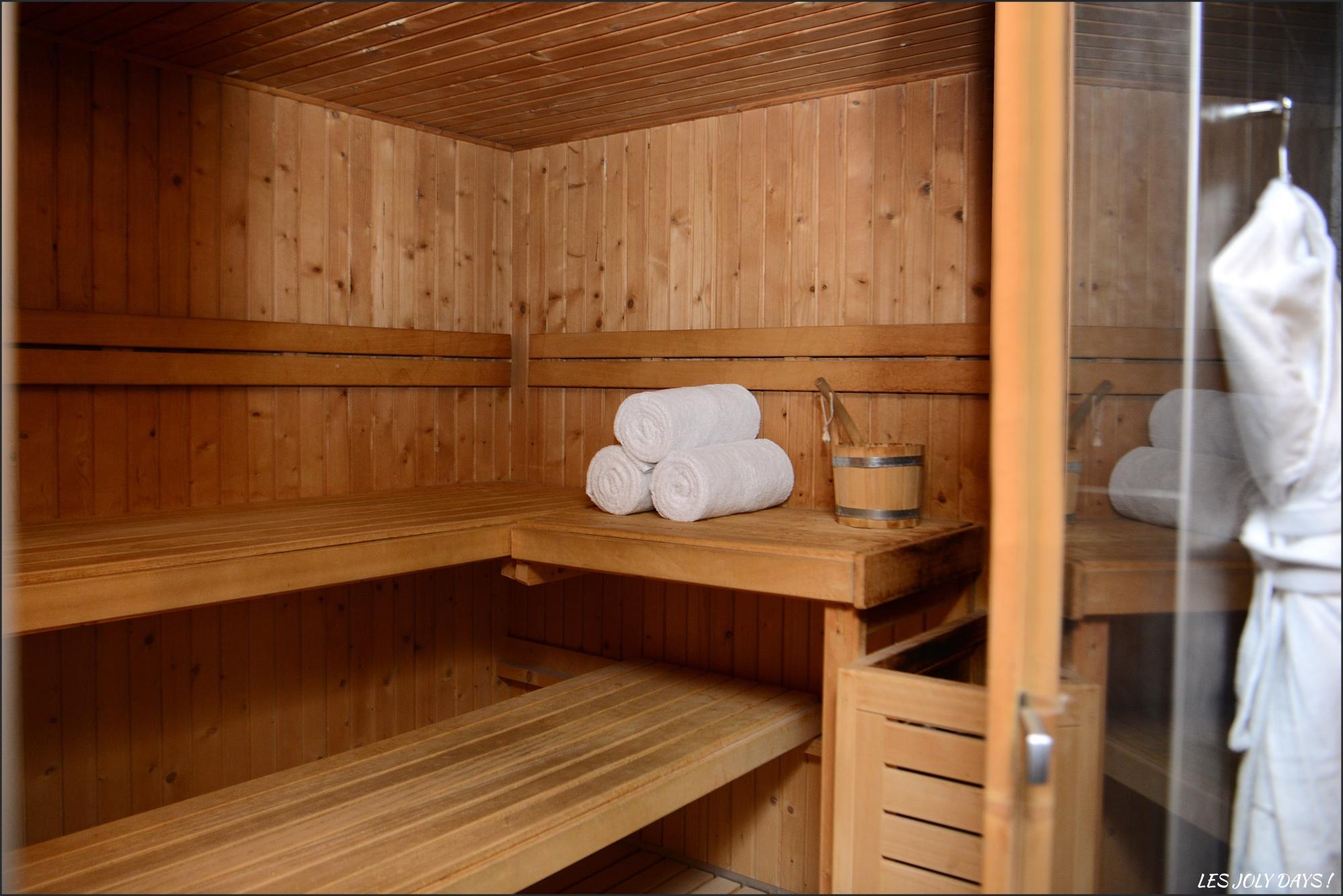 Lesjolydays_Sauna