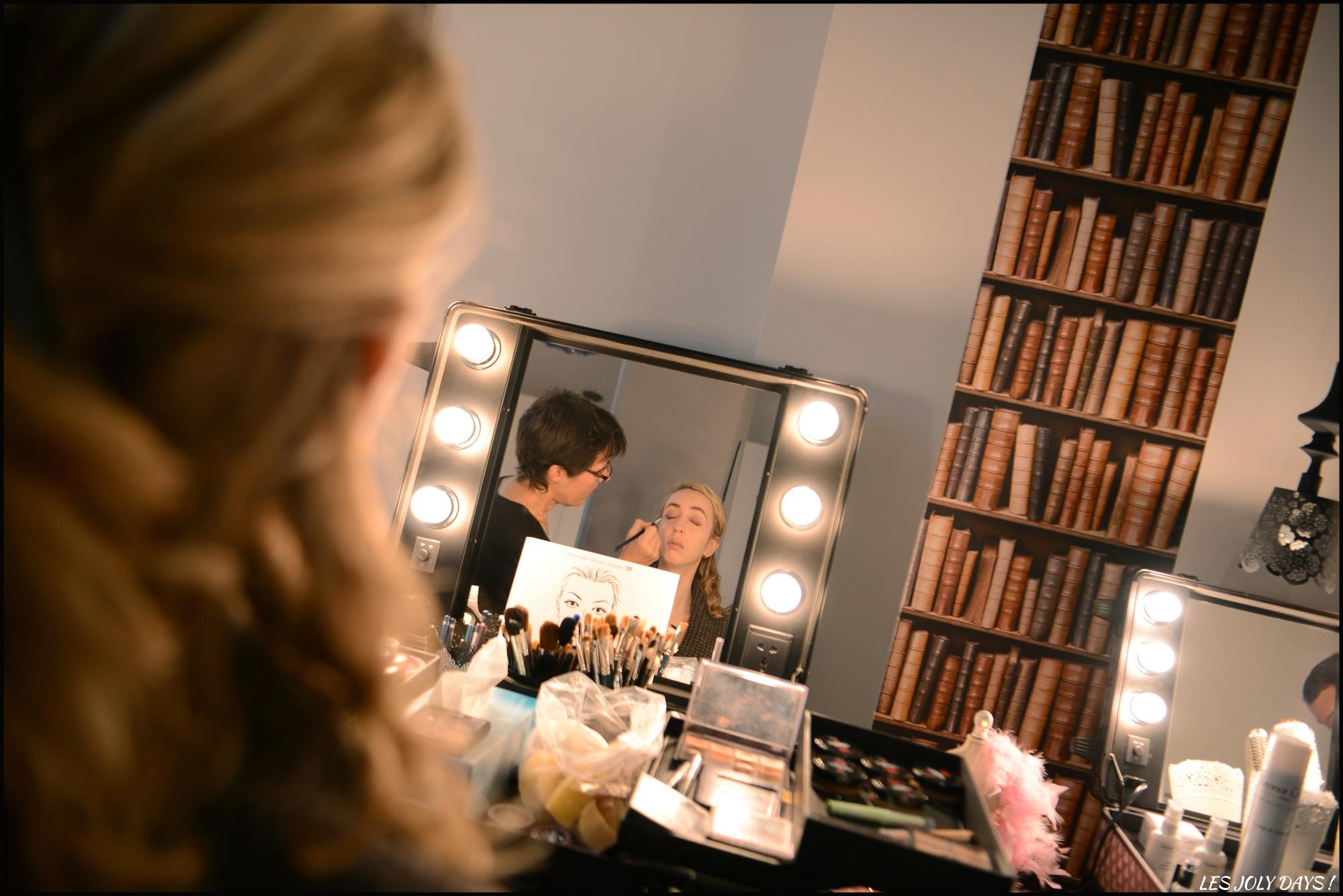 Lesjolydays_maquillage